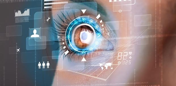 đèn LED gây hại cho mắt?