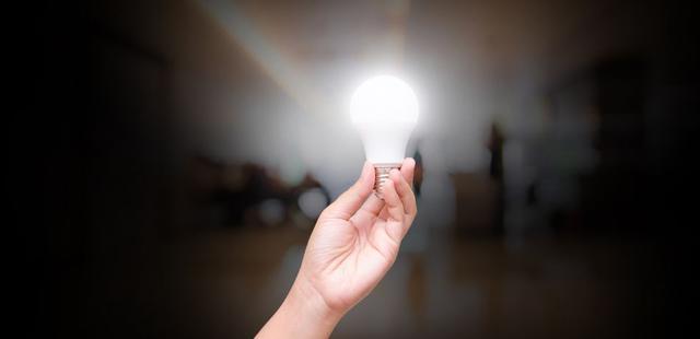 đèn LED có sinh nhiệt không?