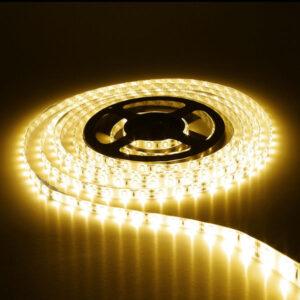 Tính công suất nguồn sử dụng cho dây đèn LED
